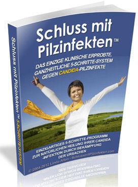 Linda Allen Candida-E-Book