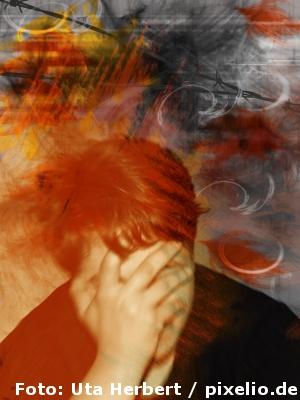 ständige angst vor krankheiten