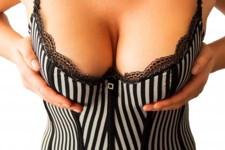 übungen für die brust