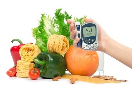 diabetes mellitus ernährung