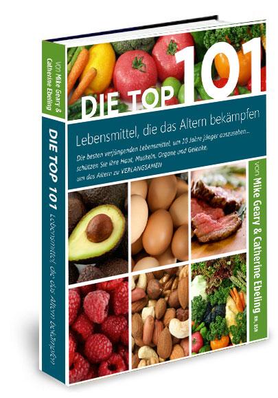 Anti-Aging-Lebensmittel