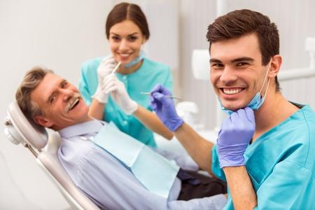 Zahnarzt Zahnersatz