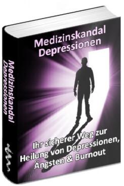 Ursachen von Depressionen behandeln